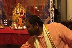 Pujayagya