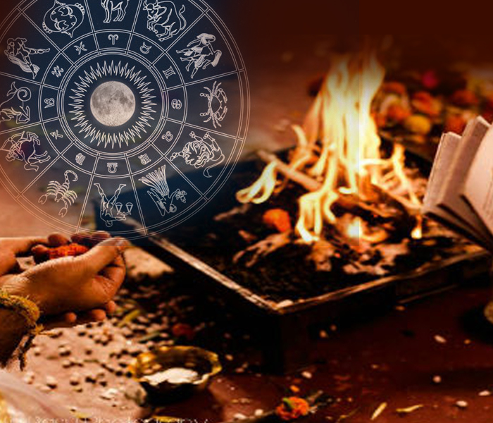 Astrological Pujas as Horoscopes Remedies