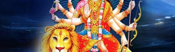 Chandi Patham Durga Devi Puja