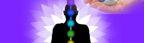 Healing Gemstone Therapy