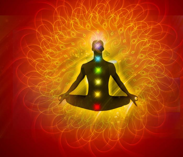 Mantra healing