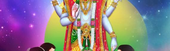 Shri Satya Narayan Katha