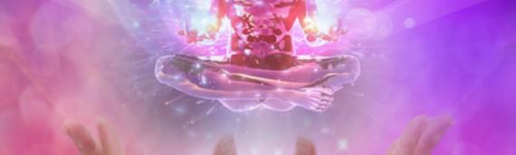 Spiritual Healing Energy