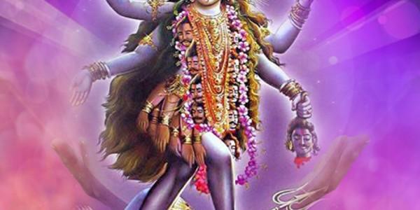 Dus Mahavidya Puja USA Das Mahavidyas Tantra Sadhana (Divine Powers