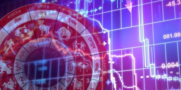 Vedic astrology stock market 2021