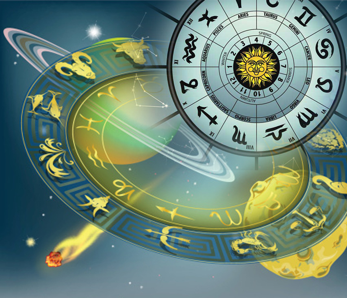 World famous astrologer in New York